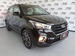 Título do anúncio: Hyundai Creta Prestige 2.0 16V Flex Aut. *21.000 Km*