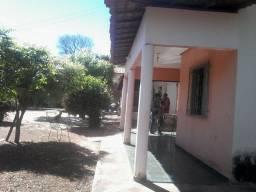 Casas com terreno grande em José de Freitas.