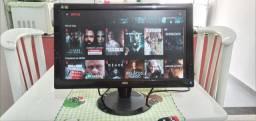 "Monitor 21,5"" Full HD AOC"