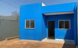 Vendo Ágio de casa do Bairro Jardim Paula II (Cohab Canelas) em Várzea Grande