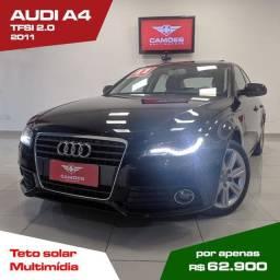 Título do anúncio: Audi A4 2.0 TFSI 180 CV