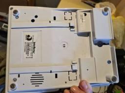 central pabx intelbras usada modularei ti 730i 2 linhas 8 ramais<br><br>