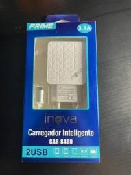 Carregador completo Iphone 3.1 são luís