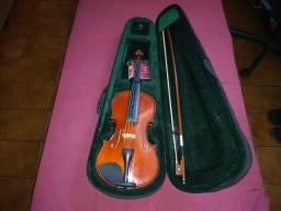 Título do anúncio: Troca violino por tablet