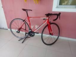 Bicicleta speed Merida Scultura 200