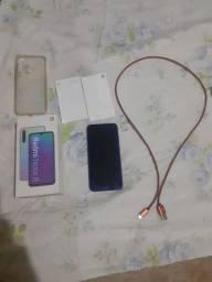 Título do anúncio: Redmi note 8 64 GB troco em iPhone ou vendo