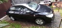 Corolla GLI 2010/2011 - manual