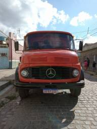 Título do anúncio: Mercedes 1113 ano 1972