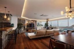 Apartamento com 4 dormitórios à venda, 296 m² por R$ 4.980.000,00 - Jardim Bela Vista - Gr