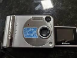 Título do anúncio: Camera digital Polaroide