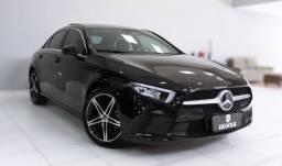 Título do anúncio: Mercedes Benz A200 1.3 Advance 2020
