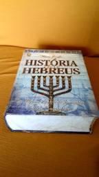 A História dos Hebreus