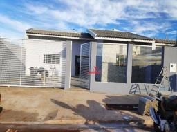 Título do anúncio: Casa com 2 dormitórios à venda, 56 m² por R$ 195.000,00 - Ecovalley - Sarandi/PR