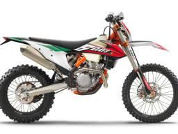 Motos Enduro KTM Racing 0km