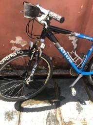 Bicicleta - Bike - Aluminio