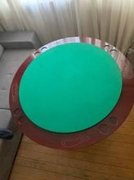 mesa de baralho klopf