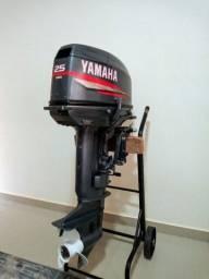 Motor de Popa 25 HP *2009*
