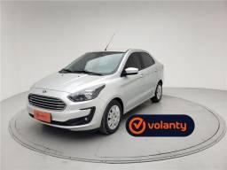 Título do anúncio: Ford Ka 2020 1.5 ti-vct flex se plus automático