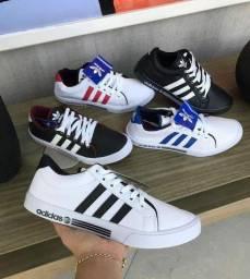 Adidas Casual Lançamento