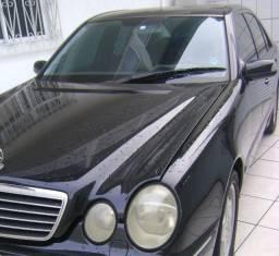 Título do anúncio: Carro Mercedez - Benz