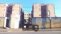 Título do anúncio: AP2074 - Aluga apartamento na bairro Grilo/ Caucaia com 2 quartos e 1 vaga.