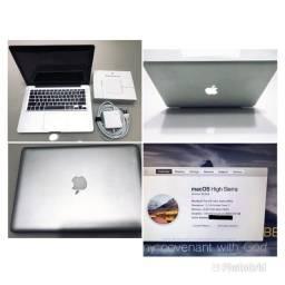 Título do anúncio: MacBook Pro (13,3 -inch, Early2011) Intel Core i7