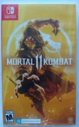 Mortal Kombat 11Nintendo Switch