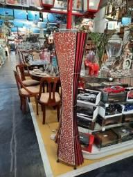 Luminaria de chão Mosaico R$ 380,00