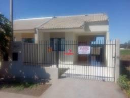 Título do anúncio: Casa com 2 dormitórios à venda, 67 m² por R$ 132.000,00 - Floresta - Floresta/PR