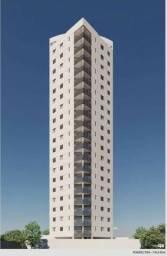 JS- Lindo Apartamento com 03 Quartos - 78m² - Edifício Costa Algarvia