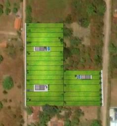 Título do anúncio: Lotes prontos para construir próximo do Eusébio (Parque Castelo).