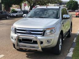 Ranger Limited 3.2 20V 4x4 CD Aut. Diesel - 2016