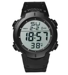 c32a9d82e06 Relógio Honhx digital esportivo