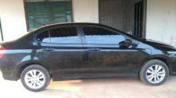 Honda City Entrada R$ 4.586,00 Com desconto nas parcelas - 2012