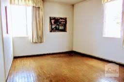 Apartamento à venda com 3 dormitórios em Alto barroca, Belo horizonte cod:233088