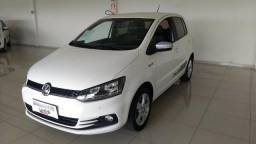 Vw - Volkswagen Fox - 2016