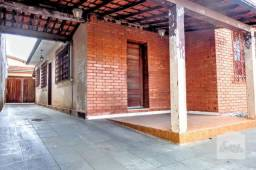 Casa à venda com 3 dormitórios em Santa cruz, Belo horizonte cod:233954