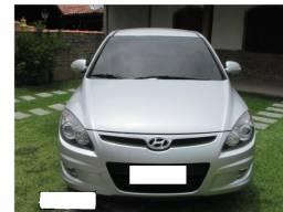 "Hyundai I30 - 2.0 [""Completo + Central Multimídia""] - 2011"