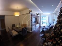 Apartamento à venda com 4 dormitórios em Icaraí, Niterói cod:743300