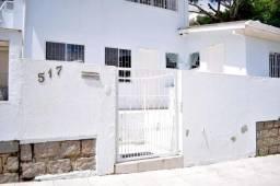 Kitchenette/conjugado para alugar com 1 dormitórios em Pantanal, Florianópolis cod:71828