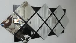 Painel espelhado 1.20 x 60