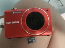 Camera Samsung 16.1 MP