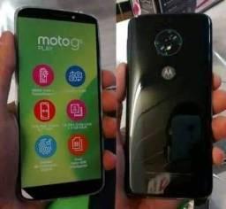 Moto G6 play zero um mês de uso