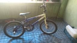 Bicicleta (abaixei pra vender ainda hoje)