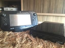 Nintendo WiiU Desbloqueado