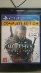 The Witcher 3 - Complete Edition PS4