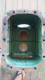 Carcaça da caixa trator John Deere 5055