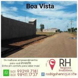 Residencial Boa Vista em Luzimangues