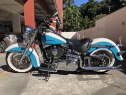 Harley-davidson softail deluxe 2016 - 2016