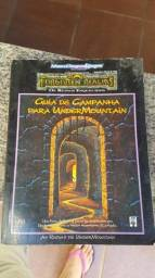 RPG - Guia de Campanha para Under Mountain